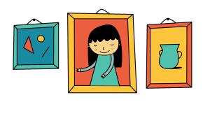 ustvarjanje z otroki